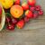 eper · cseresznye · öreg · barna · fából · készült · érett - stock fotó © maxpro