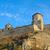 塔 · 古代 · 市 · 建物 · 山 · 城 - ストックフォト © maxpro