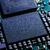 közelkép · kép · elektronikus · nyáklap · processzor · számítógép - stock fotó © maxpro