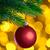 oranje · Geel · Blur · vakantie · lichten · kan - stockfoto © maxpro