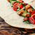 traditioneel · kip · groenten · houten · tafel - stockfoto © maxsol7