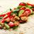traditioneel · kip · groenten · tabel · diner · lunch - stockfoto © maxsol7