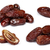 dried dates isolated set stock photo © maxsol7