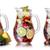 gelado · limonada · limões · jarro · primeiro · plano · grande - foto stock © maxsol7
