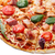 pizza · frango · carne - foto stock © maxsol7