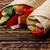 traditioneel · kip · groenten · houten · tafel · tabel - stockfoto © maxsol7
