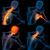 診断 · リウマチ · 医療 · 3dのレンダリング · レポート · 赤 - ストックフォト © maya2008