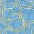 meetkundig · Blauw · patroon · kan - stockfoto © Mayamy