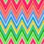 etnische · zigzag · heldere · regenboog · kleuren · kan - stockfoto © Mayamy