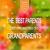 grootouders · dag · heldere · wazig · leuze · groet - stockfoto © Mayamy