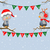 christmas · uilen · amusant · weinig · kan - stockfoto © Mayamy