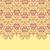 Oost · patroon · herhalen · Geel · bloem - stockfoto © Mayamy