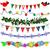 christmas · decoraties · vector · gemakkelijk · object · apart - stockfoto © Mayamy