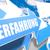 woord · ervaring · toetsenbord · 3d · render · illustratie · Blauw - stockfoto © mazirama