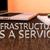 infrastruktúra · szolgáltatás · kéz · kisajtolás · gomb · interfész - stock fotó © mazirama