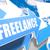 freelance · texto · caderno · secretária · 3d · render - foto stock © mazirama