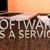 szoftver · szolgáltatás · lineáris · szöveg · nyíl · notebook - stock fotó © mazirama
