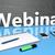 вебинар · обучения · онлайн · конференции · текста · цифровой - Сток-фото © mazirama