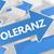 woord · tolerantie · tekst · notebook · bureau - stockfoto © mazirama