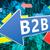 b2b · にログイン · ビジネス · 孤立した · 白 - ストックフォト © mazirama