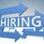hiring stock photo © mazirama