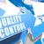 minőségellenőrzés · izolált · fehér · üzlet · toll · felirat - stock fotó © mazirama
