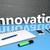 innovation stock photo © mazirama