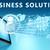 business solution stock photo © mazirama