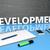 development stock photo © mazirama