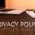 Privacy Policy stock photo © Mazirama