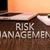 kockázat · fából · készült · asztal · Euro · jegyzet · papír - stock fotó © mazirama