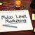 multi level marketing stock photo © mazirama