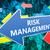 リスク管理 · 保険 · 緑 · ビジネス · 白 · サポート - ストックフォト © mazirama