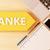 obrigado · caderno · gratidão · significado · gratidão - foto stock © mazirama