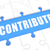 contribute stock photo © mazirama