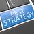 best strategy stockfoto © mazirama