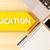 Education stock photo © Mazirama