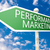 pagina · optimalisatie · business · hoorn · spreker - stockfoto © mazirama