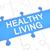 egészség · puzzle · egészséges · orvosi · ellátás · jólét · mutat - stock fotó © mazirama