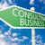 negócio · consulta · céu · festa · reunião · empresário - foto stock © mazirama