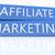 marketing · 3d · render · azul · caixa · texto - foto stock © Mazirama