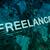 フリーランス · コンピュータ · 作業 · ノートパソコン · ネットワーク · ドリンク - ストックフォト © mazirama