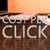 kosten · klikken · hand · knop - stockfoto © mazirama