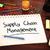 fornire · catena · gestione · business · sfondo · vendite - foto d'archivio © mazirama