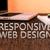 responsive web design stock photo © mazirama
