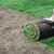 nuevos · césped · hierba · fondo · alfombra - foto stock © mblach