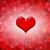 fehér · szeretet · szívek · piros · végtelen · minta · rajz - stock fotó © mblach