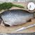 grande · frescos · carpa · vivir · peces - foto stock © mcherevan