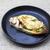 szendvics · gombák · fából · készült · felület · étel · olaj - stock fotó © mcherevan