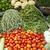 Indie · różny · warzyw · żywności · supermarket - zdjęcia stock © mcherevan